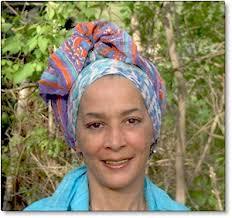 AfriGeneas ~ Spotlight On: Denise Oliver-Velez - denise300x282