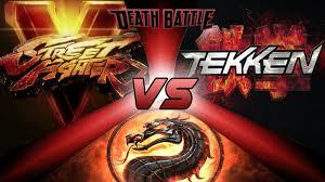image street fighter vs mortal kombat vs tekken png death