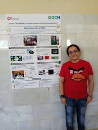 Research Groups Presentation At The Faculty Of Science Uz Herrera