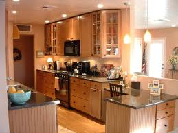 galley kitchen lighting ideas. Galley Kitchen Remodel Ideas Design Bathroom Long Narrow Designs Pictures Of Lighting