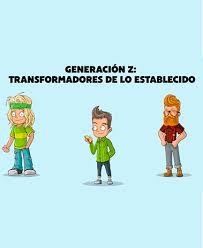 Generation Y Work Ethic Generation X Y And Z Differences And Characteristics