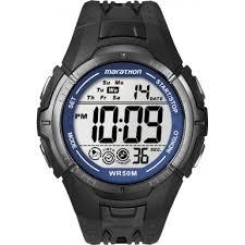 t5k359 timex mens black marathon sport watch timex t5k359 mens black marathon sport watch