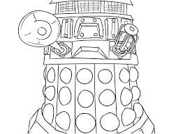 Doctor Coloring Page Entucorg