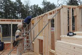 Building and Raising Exterior Walls JLC Online Framing