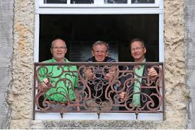 Fenstergitter Kosten Billig Metall Verzinktem Stahl Balkon