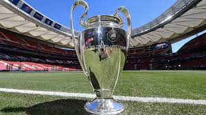 UEFA Champions League ...