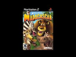 Small Picture Madagascar The Game Music Martys Escape YouTube Videos