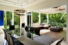 Indoor Outdoor Living thanks to seamless indooroutdoor living spaces and naturally 2473 by guidejewelry.us