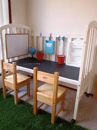 furniture upcycle ideas. Upcycled Furniture Crib Desk Handy Mano ManoMano Handymano Upcycle Ideas I