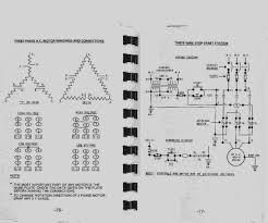 general motors wiring diagram symbols free and weg 3 phase motor within weg 3 phase