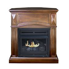 vent free propane fireplace insert with er unvented logs safety