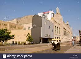 Boardwalk Hall Convention Center At Atlantic City Trump