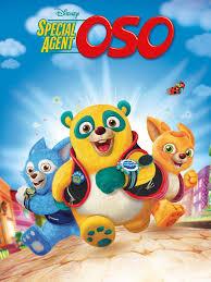Special Agent Oso The Living Holiday Lights Part 2 Watch Special Agent Oso Season 2 Episode 21 The Living