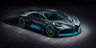 This bugatti divo is bathed in exposed matte blue carbon fiber by brad anderson | posted on november 2, 2020 november 5, 2020 the latest bugatti divo, which will made in just 40 units, recently. New Bugatti Divo Is A Chiron Designed For Corners