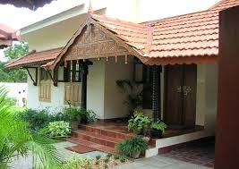 kerala traditional small house plans with photos and elevations home designs courtyard elegant south architectures marve