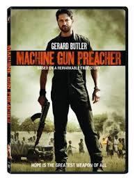 Watch Machine Gun Preacher 2011 Full Movie Online