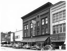 klines department opened 1930