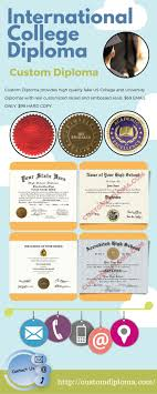 best fake diploma high school diploma design images on  custom diploma helps you to create realistic fake us high school diploma designs fully customized