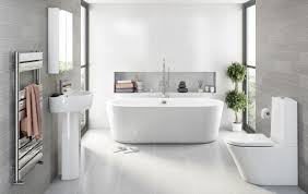 white and gray bathroom ideas. Grey And White Bathroom Decorating Ideas Tile Small Wall Gray
