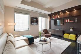 One Bedroom Loft One Bedroom The Marmara Park Avenue