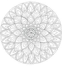 Free Mandala Coloring Pages Download Free Download Mandala Coloring