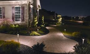 landscaping lighting ideas. Landscape Lighting Ideas Around Pool Landscaping