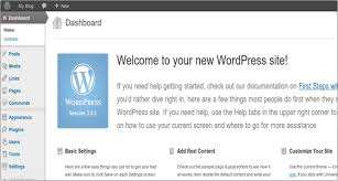 How To Create A Blog Create A Blog Site With Wordpress Themefantasy