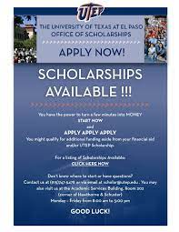 You will likely need to modify this letter sample at least somewhat so that it most closely matches what you want to communicate. External Scholarships Bulletin