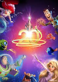 Walt Disney hình ảnh - Disneyland Resort, Paris: 20th Anniversary! - những  nhân vật của Walt Disney bức ảnh (28823482) - fanpop