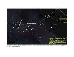 Finding Charts Classroom Astronomer Magazine