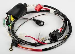 suzuki genuine atv quad lt80 models t v w x wiring harness 36610 Lt80 Wiring Harness sentinel suzuki genuine atv quad lt80 models t v w x wiring harness 36610 40b10 000 suzuki lt80 wiring harness