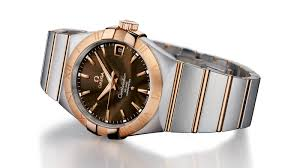 omega watches the omega constellation gents collection the omega constellation gents collection