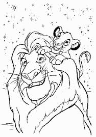 Small Picture Printable 62 Disney Coloring Pages Lion King 3012 Online Lion
