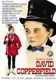 david copperfield george cukor movie classics compressing a long dickens novel
