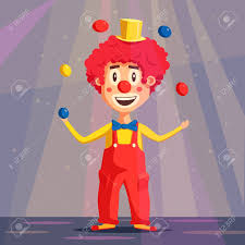 Image result for clown show