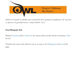 Brought To You By The Purdue Online Writing Lab Ppt Download