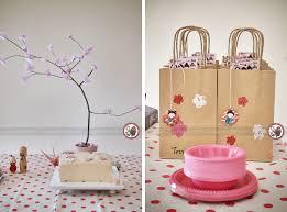 Kitchen Tea Theme Japanese Themed Birthday Party Sweetest Kitchen