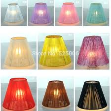 chandelier lamp shade covers lamp covers shades handmade s lamp covers shades crystal chandelier lampshades pendant lights variety of color lamps