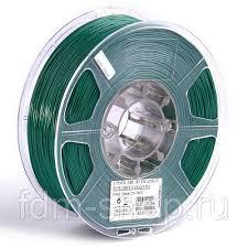 <b>PLA</b> 1.75 мм <b>Темно</b>-<b>зеленый</b> ESUN <b>пластик</b> - качество и ...