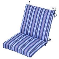 patio rocking chair cushions high back patio chair cushions large size of high back chair cushions
