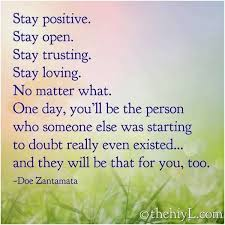 Staying Positive Quotes Staying Positive Quotes Frasi Belle 69