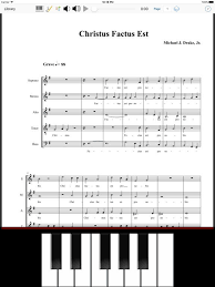 musical sheet best music reading apps for ipad imore
