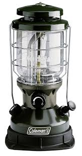 Coleman Northstar Dual Fuel Camping Lantern For 15000