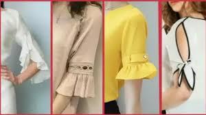 New Baju Design 2019 New Baju Ke Designs Sleeves Designs For Punjabi Suit And
