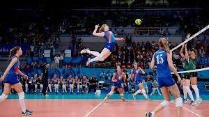 Tidak heran bahwa olahraga ini jadi salah satu favorit orang indonesia. 6 Teknik Dasar Bola Voli Yang Wajib Kamu Kuasai Bukareview