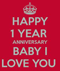 40 One Year Anniversary Quotes WeNeedFun Enchanting One Year Anniversary Quotes
