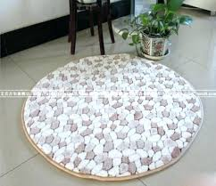 bathroom rug runner 24x60 rugs for colorful small round captivating
