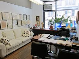 executive office decorating ideas. Minimalist White Tone Working Desk Executive Office Decorating Ideas S