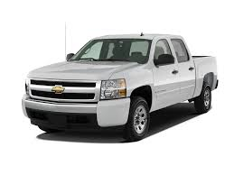 2007 Chevrolet Silverado Reviews and Rating | Motor Trend