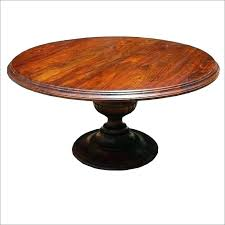 60 round wood dining table round wooden dining table round wood table solid wood rustic round